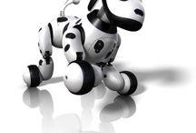 ZOOMER ROBOT DOG