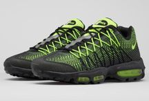 NIKE AIR MAX 95 ULTRA JACQUARD RUNNING SHOES 749771 007 9 US