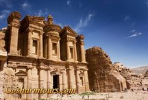 Trip to Petra from Sharm El Sheikh