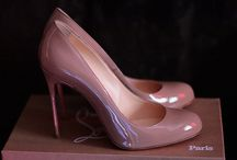 Shoes / by Ali Gallegos Templer