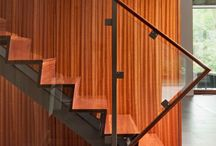 Our Glass Railings / By Accurate Stairs & Railings