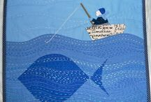 Quilting inspiration / by Kirsty MoodyCatCrafts