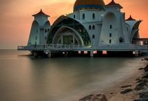 Beauty of Mosque