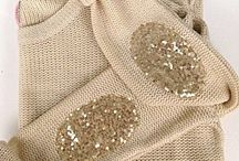 Sequin patch