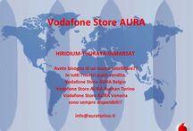SATELLITARI / Avete bisogno di un satellitare?? Da VODAFONE STORE AURA sono sempre disponibili!!!!! Passa a trovarci  #VodafoneStoreAURABelgio #VodafoneStoreAURAAuchanTorino #VodafoneStoreAURAAuchanVenaria  Contattaci a info@auratorino.it