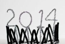 Happy New Year / by Megan O'Polka