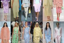 springsummer 2014 / I dont ike the winter in Holland so thats why I am looking for the Springsummer 2014 Fashion