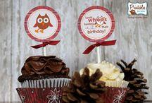 Cupcakes,cookies... Yummi!