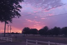 ~pink sky~