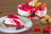 Low Carb - Torten & Kuchen