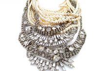 Jewels / by Daniela Skrein