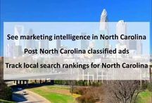 North Carolina (NC) Proxies - Proxy Key / North Carolina (NC) Proxies www.proxykey.com/nc-proxies +1 (347) 687-7699. The state borders South Carolina and Georgia to the south, Tennessee to the west, Virginia to the north, and the Atlantic Ocean to the east. North Carolina is the 28th most extensive and the 9th most populous of the 50 United States. North Carolina is known as the Tar Heel State and the Old North State.