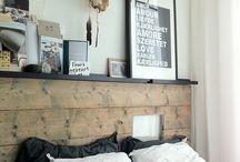 Casas: Dormitorios