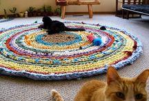 crochet crafts and tutorials / by Amanda Bartley