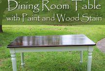 Repaint Furniture