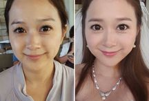 Rias Rambut & Makeup Pernikahan di Bali / Kumpulan foto inspirasi vendor rias rambut & makeup pernikahan di Bali