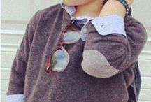 Sweet Little Boys / Boys fashion - kid fashion