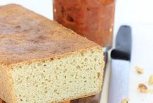 Gluten-Free Bread and Buns / by Agnes Olafson