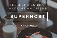 A+ Host - Airbnb Hosting Tips