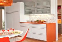Modern Kitchen Countertop Inspiration