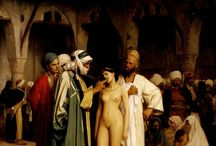 Painting. Jean-Leon Gerome