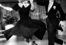 CLASSIC DANCE ICONS