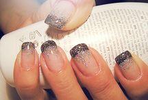 nail designs / by JimmyandStephanie Davis