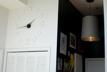 Projects / Things to do/make to make my house super-amazing!