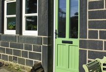 Yorkshire cottage refurbishment