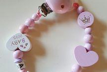 Babyaccessoriesbysuzanne / Baby accessoires laget av meg. Giftfritt!
