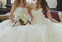 Wedding-model images
