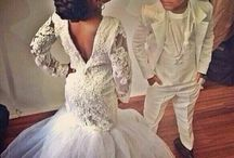 When I get married