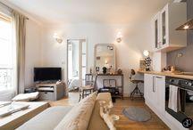 witte de withstraat / woning van 20 vierkante meter