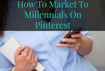Millenial Generation Marketing Ideas