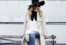 Trends / Styles-fashion