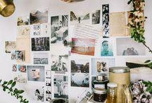 Spaces: Walls