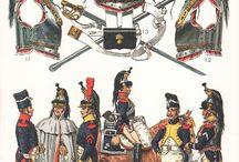 Napoleonic Cuirassiers