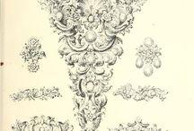 Embellishments and craftsmanship