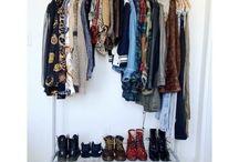 Wardrobes & Clothes