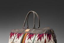 My bags and backpacks / Mis gustos en bolsas y mochilas