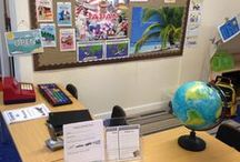 class room travel agent
