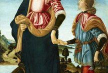 Botticini Francesco (Firenze 1446-1497)