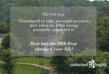 Cumberland Heights Blog / by Cumberland Heights Alcohol & Drug Treatment Center