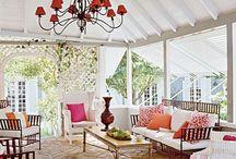 HOME | Sun Room / Porch / Patio