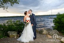 A Wedding to Remember: Best Unique Venues in New England