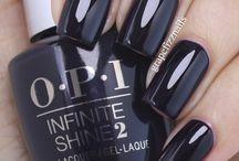 Nails and Make-ups