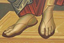 detalii - maini si picioare