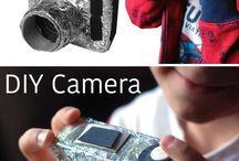 fotoaparāts.