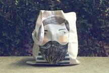Kaban - Bags / by Iaia Guardo