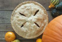 Gina N. apple recipes